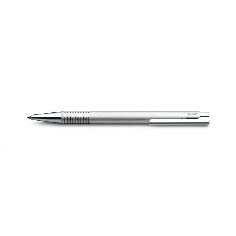 Lamy Logo Brushed Balpen