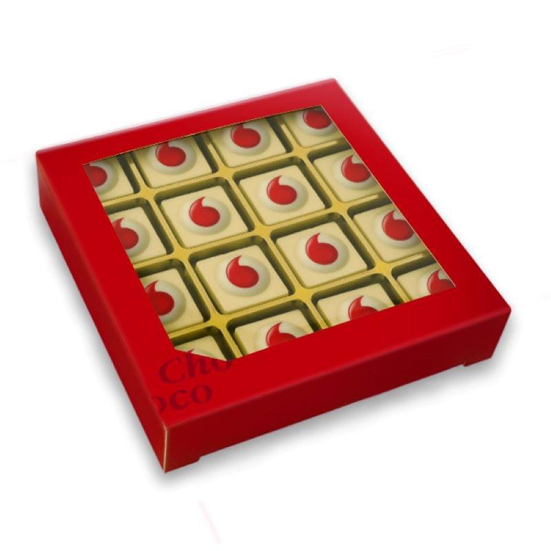 ChocoGiftbox 16 bonbons