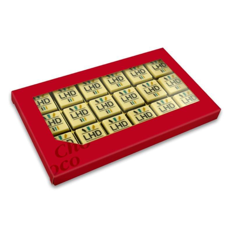 ChocoGiftbox 18 bonbons
