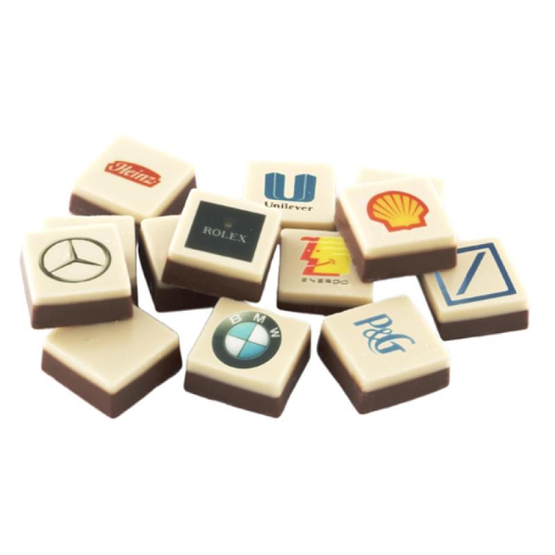 Logo chocolade