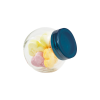 Micro glazen potje