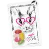 Sweetcard met 5 jelly beans