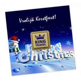 ChoCard Gift LogoPraline