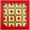 Chocolade Giftbox 4 t/m 18 blokjes