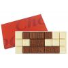 Chocoladetelegram 7 t/m 60 karakters