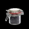 Glazen weckpot 255 ml basic