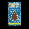 Tony's Chocolonely chocoladereep kerst 180 gram