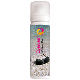 Aftersun mousse