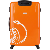 SUITSUIT printed suitcase spinner