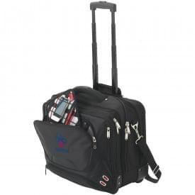 TSA-Koffer met wieltjes