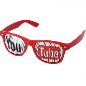 Promo zonnebrillen