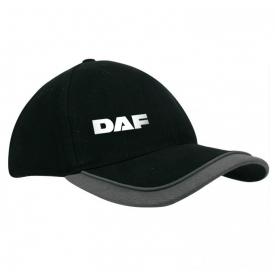 Double Peak Cap
