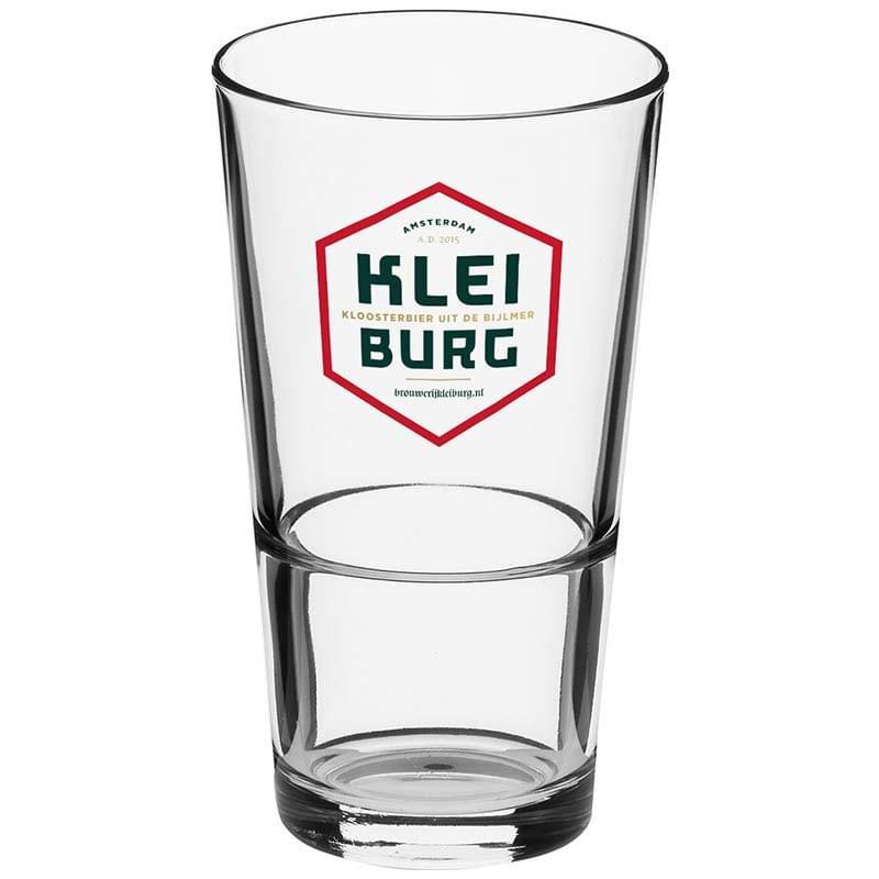 Bierglas Vaasje Stapel 30 cl