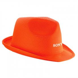Oranje Promo Maffia Hoed