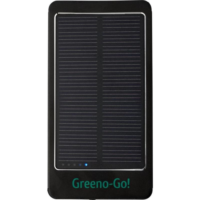 Solar charger aluminium