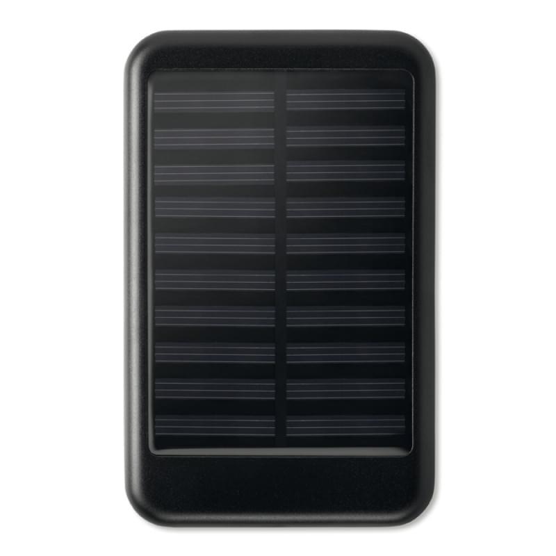 Solar PowerBank 4000 mAh