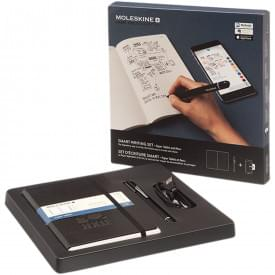Moleskine Smart Writing Set