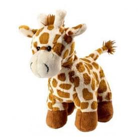 Giraffe Carla