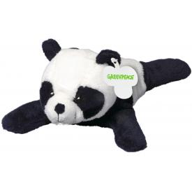 Knuffel panda