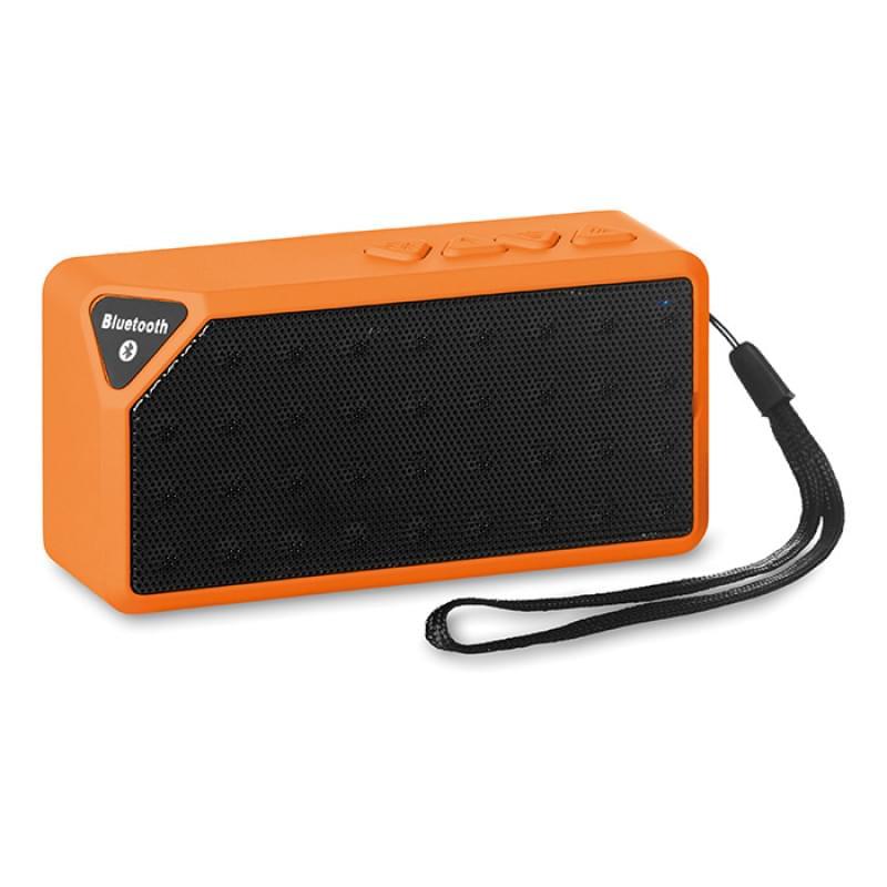 2.1 Bluetooth-luidspreker