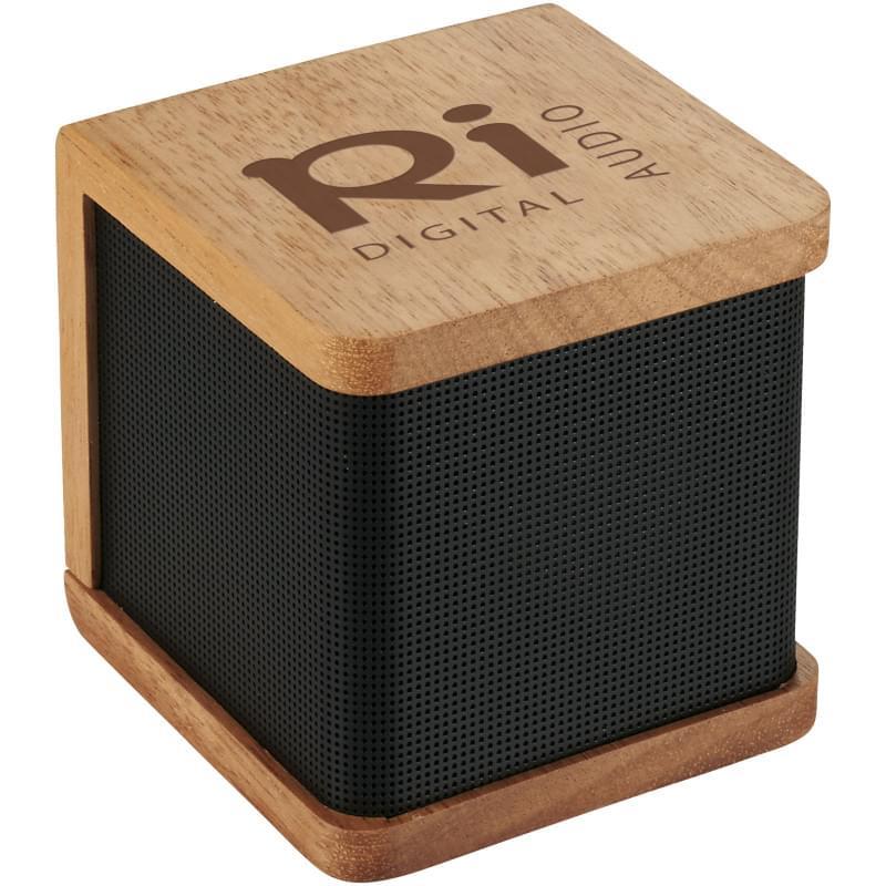 Seneca Bluetooth® speaker, hout