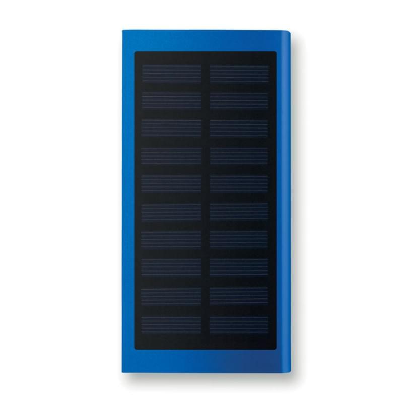 Solar PowerBank 8000 mAh