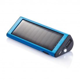 2.200 mAh solar powerbank