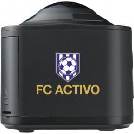 360° Wi-Fi Actie Camera