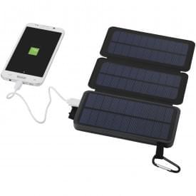 Cosmic zonne energie powerbank 8000 mAh
