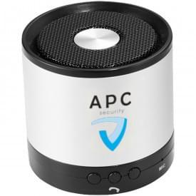 Audio gadgets bedrukken