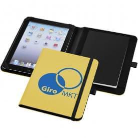 Verve tablet-portefeuille