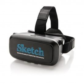 VR-bril 3D