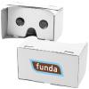 Veracity kartonnen VR bril
