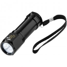 Zaklantaarn met 8 LEDs