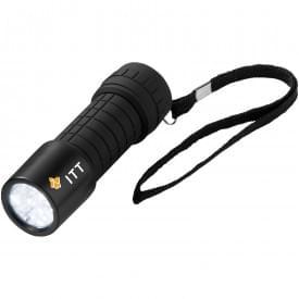 Zaklantaarn met 9 LEDs