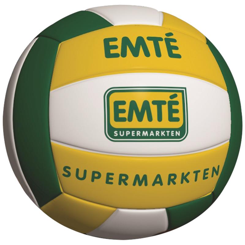 Indoor volleybal - Promotioneel