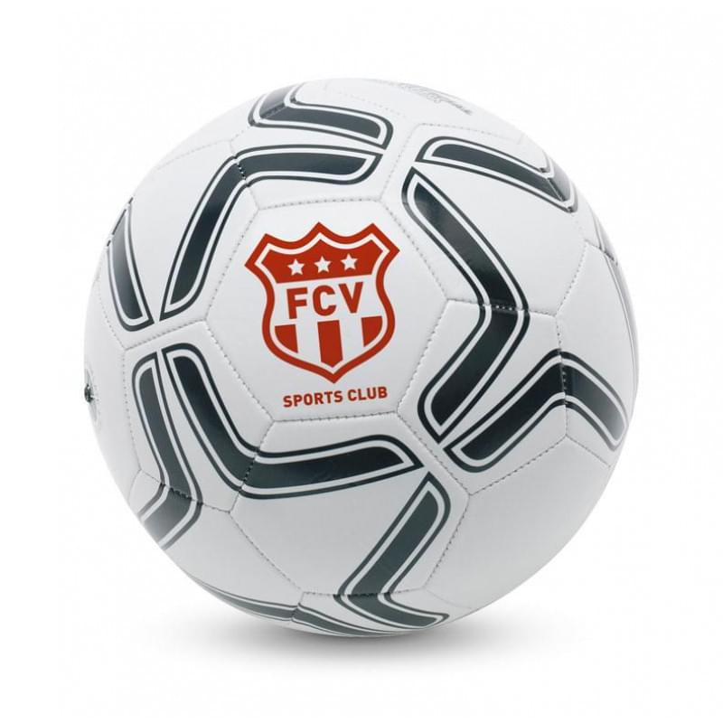 PVC voetbal, maat 5