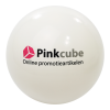 Plastic bal groot