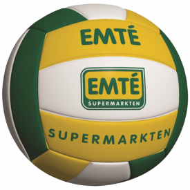 Indoor volleybal - Promotioneel