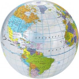 Strandbal globe