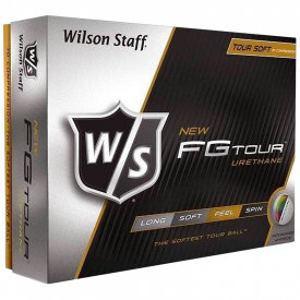 Wilson FG Tour Golfbal
