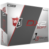 Wilson Dx2 Soft Golfbal