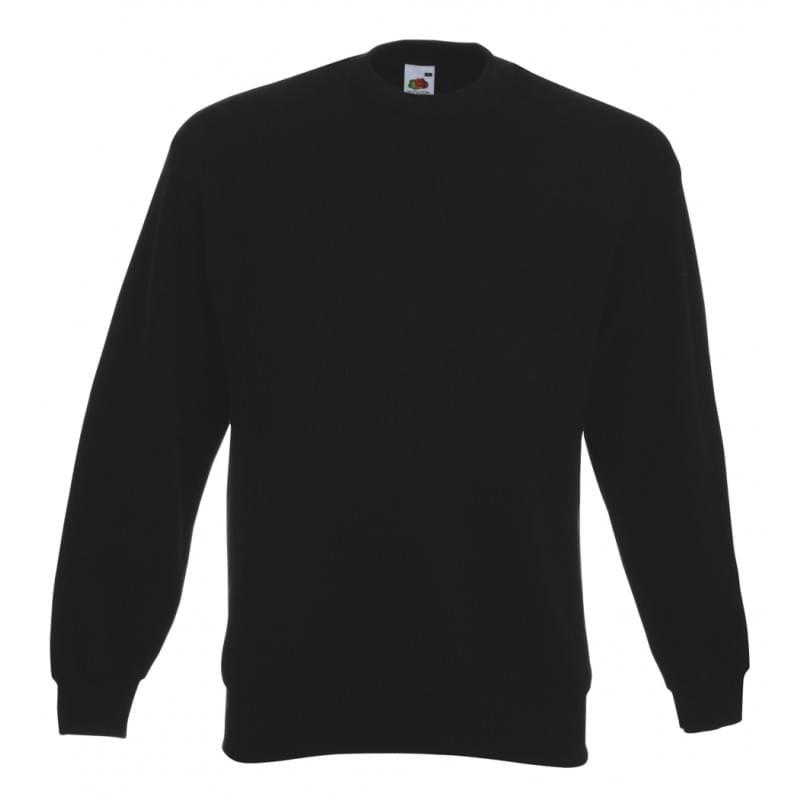 Klassieke unisex budget sweater