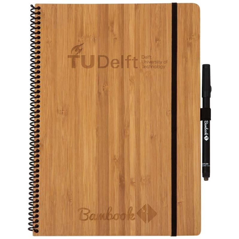 Bambook A4 hardcover