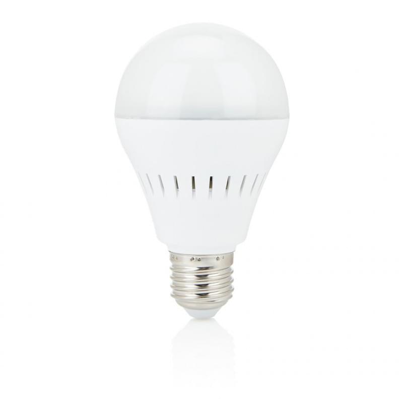 LED lamp met APP en speaker
