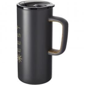 Valhalla koper Vacuüm drinkbeker