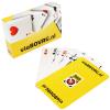 Kaartspel in doosje (320 grams)