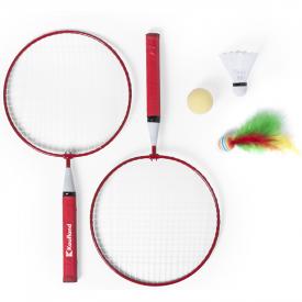 Badminton spelset Dylam