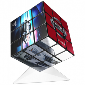 Rubik's Kubus bedrukken????