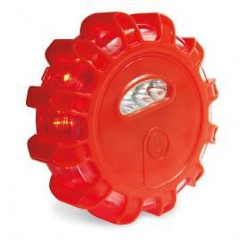 5lights auto alarmlamp met LED licht